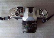 camara fotografica canon av-1