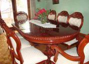 En limache venta de muebles fines fabricados en lima peru
