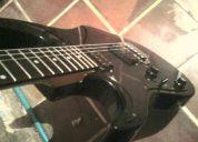 Se vende guitarra ibanez para zurdo ......ultimo precio 60.000