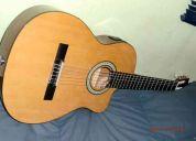Vendo guitarra casi nueva