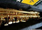 Saxo alto selmer prelude as701 prácticamente nuevo.