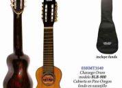 Instrumentos musicales madeinchile  !! ofertas  navideÑas !!