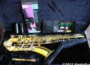 Saxo tenor yamaha yts-23 excelente estado!