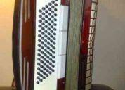 acordeon barcarole magister 96 bajos