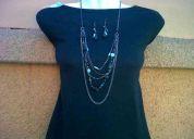 Venta de lindos collares, envio a regiones!!! ideal para aumentar ingresos