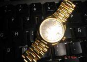 Rolex president oro