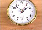 ¡¡¡¡¡ oferta ¡¡¡¡¡          reloj inserto para artesania
