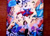 Superman la caida de metropolis  tomo de 95 paginas editado por vid  comic nuevo y mass