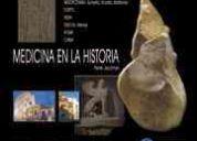Vendo libro medicina en la historia 8-6098757