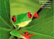 Vendo libro de biología helena curtis 6a edición
