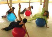 Manual de gimnasia