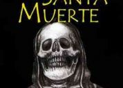 El libros de la santa muerte