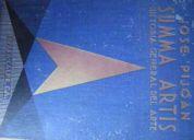 Enciclopedia de arte pijoan
