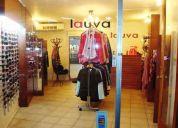 Vendo derecho a llaves tienda ropa y accesorios mujer lyon con providencia
