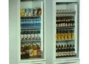 Vitrinas refrigeradas, batidoras, amasadoras, hornos, cortadoras fiambre,maquinas helados