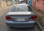 Vendo vehículo mitsubishi galant