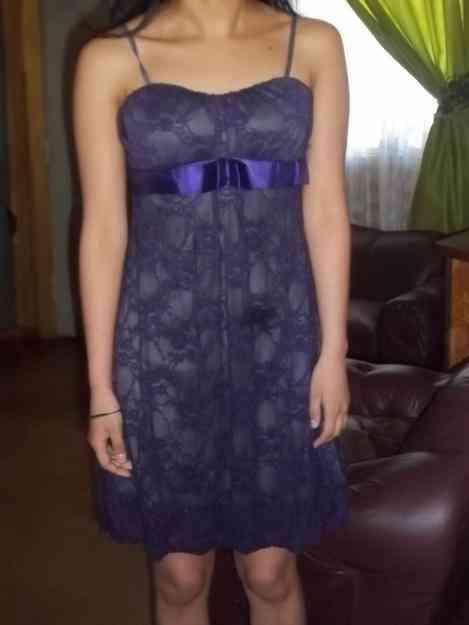 vestido de gala nuevo! un solo uso..$10000