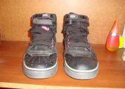 Vendo zapatillas puma casi nuevas sky hi ii