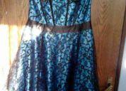 Vendo vestidos de gala o de fiesta