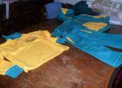 Confeccion  uniformes de  colegio