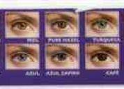 Freshlook lentes de contacto cosmeticos
