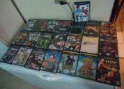 Juegos originales de gamecube completos muy poco uso envio a todo chile