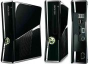 Xbox slim 20 gb 2 controles a 140.000