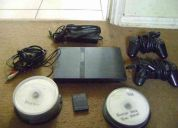 Play station 2     $65.000