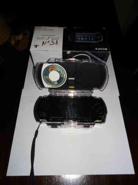 Vendo PSP 3010 a $100.000 conversable.