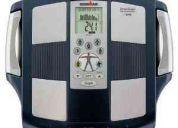 Compro maquina scaner tanita bc-558 iron man