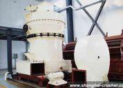 Molino trapecio de superpresión,molino industrial