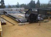 Camasa bajas 50 toneladas