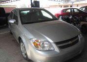 Chevrolet cobalt aÑo 2010