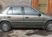 Hyundai excel 94'