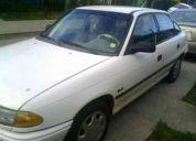 Vendo auto opel año 95 en buen estado motor 1.4