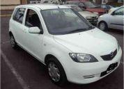 Mazda demio 2002, $ 2.350.000
