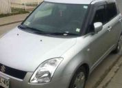 Vendo suzuki swift