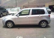 Mazda demio 2005 4x4 1.3
