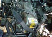 Venta de motores importados
