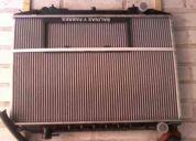 Radiador terrano 2.5 diesel