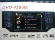 Radio pro serie 4300