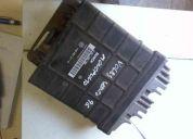 Computador volkswagen vento 96