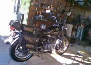 Vendo moto kawasaki ltd250