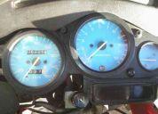 Vendo moto kinlon jl200 (ii) - modelo deportivo