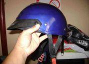 Se vende casco para scooter
