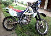 Honda xr 250 r  96'