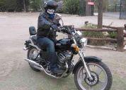 Vendo moto spitz sp250e