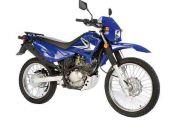 Euromot gxt200