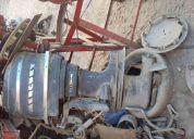 Mercury motor fuera de borda