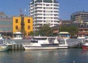 Vendo o permuto 2 naves turismo